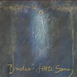 Binder Károly: Little Song 1992