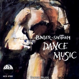 Binder / Shotham: Dance Music 1991
