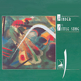 Binder Károly: Little Song 1996