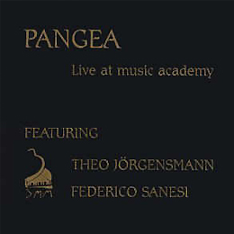 Pangea – Live at music academy 1993