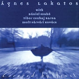 Lakatos Ágnes: Covered by frost 2000
