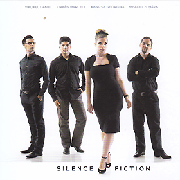 Vikukel Dani: Silence Fiction
