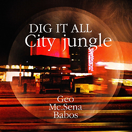 Regály-Babos: City Jungle