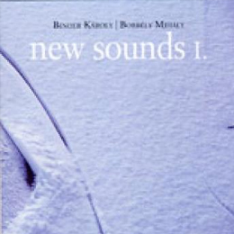 Binder - Borbély: new sounds I.